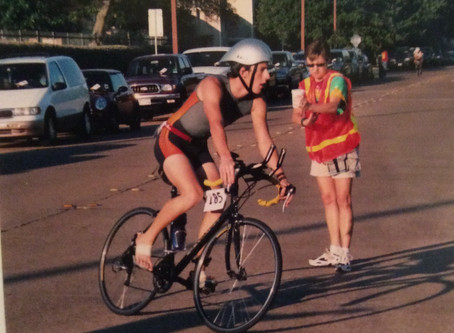 Why I Waited 15 Years to do an Ironman