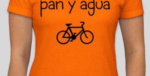 Women's Pan Y Agua