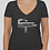 Thumbnail: Women's Weathered V Neck