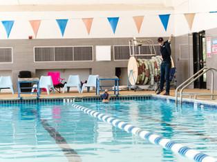 Swim into STAGS