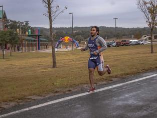 December Athlete Spotlight - Meet Evan Landez