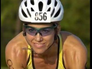 August Athlete Spotlight - Meet Diana Ruderman