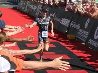 Race Report | Ironman Coeur D'Alene