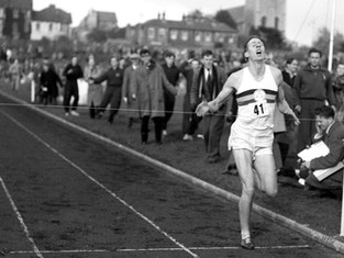 Thank You Roger Bannister