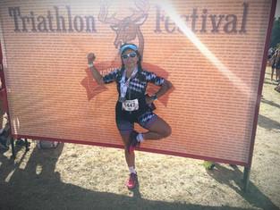 April Athlete Spotlight - Meet Şerife