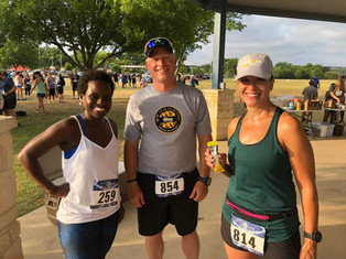 5ks, Ironman 70.3s, Road Races, and More! Paragon Stretches Wide
