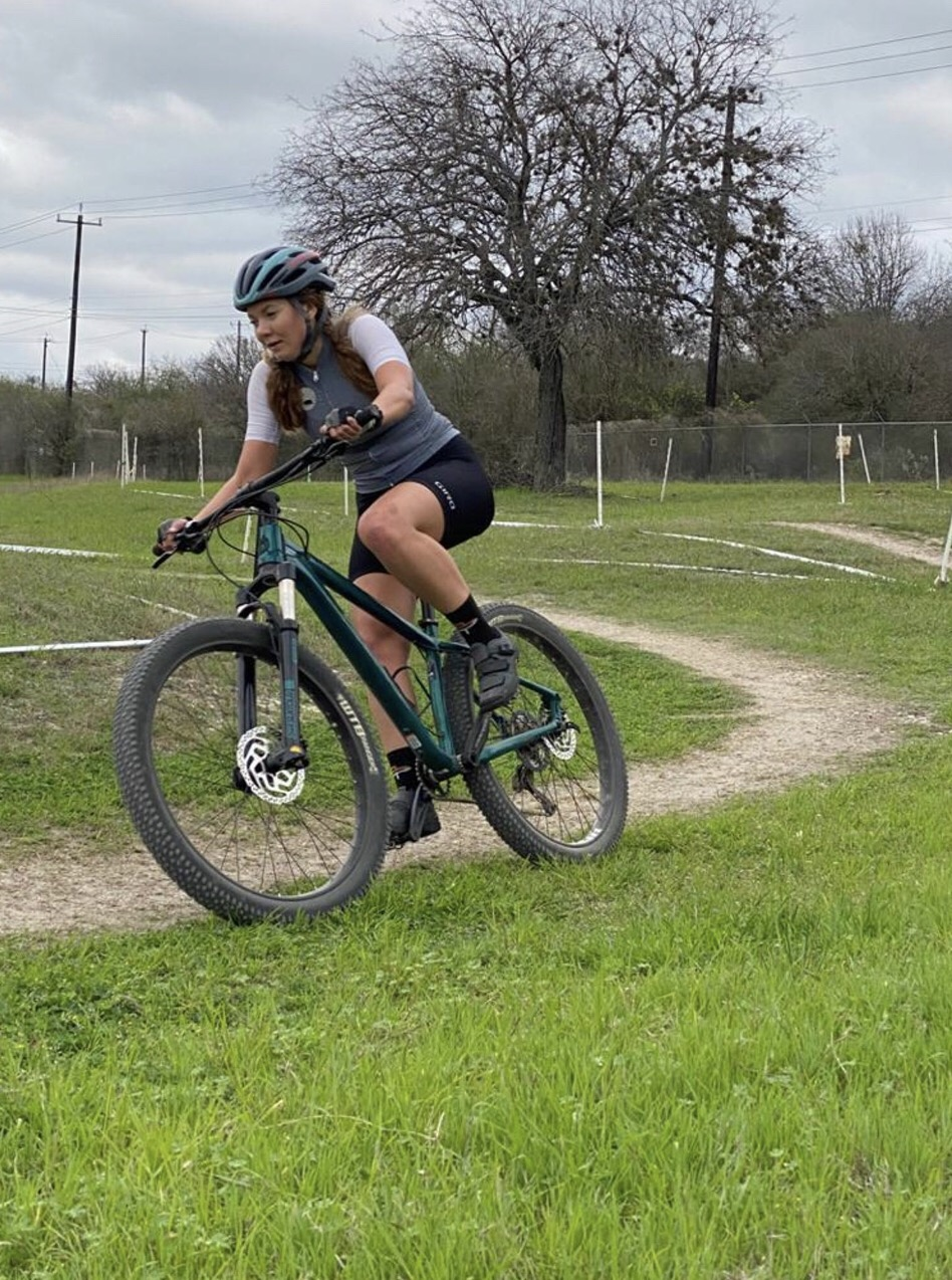 Tabourne Mountain Biking