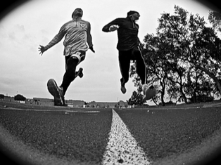Workout Wednesday   Run