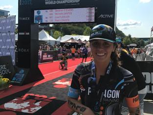November Athlete Spotlight - Meet Alli Koch