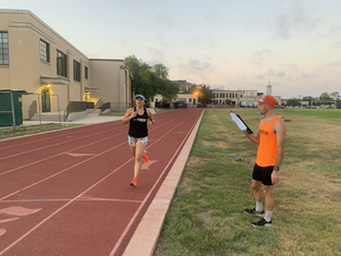 Do You Need a Training Plan, a Coach, or Neither?