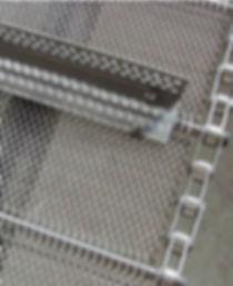 сетка на цепях
