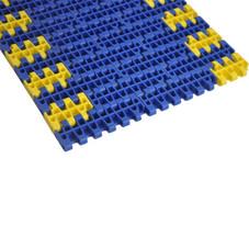 New-Design-Rubber-Top-Plastic-Modular-Be