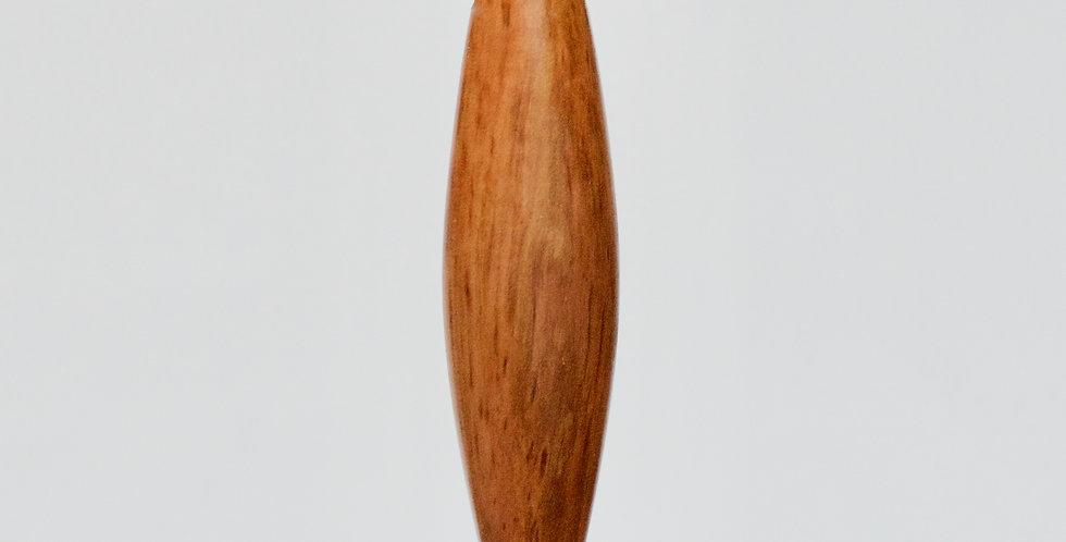 Hawthorn quenelle amulet