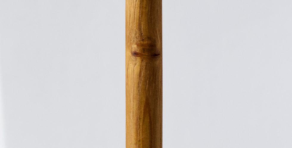 Oak tube amulet