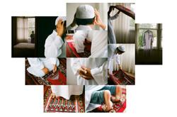 ungendering prayer montage