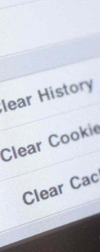 068 Clear Cookies - Cache and History-72