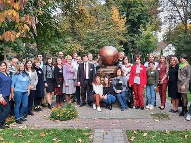 Семінар для вчителів німецької мови