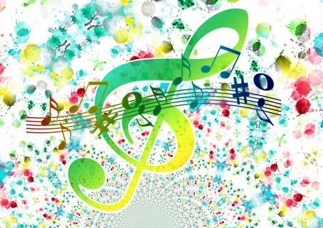 Музика – це мистецтво мислити звуками