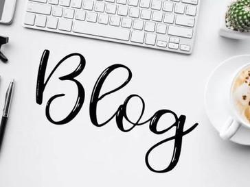 """Вебінар на тему """"Блог як інструмент сучасного вчителя"""""""