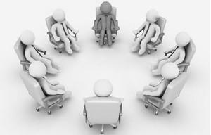 Інтервізійні групи практичних психологів ЗЗСО, ЗПО