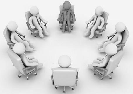 Інтервізійні групи для фахівців психологічної служби ЗДО