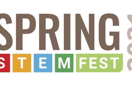Про проведення заходів у рамках Всеукраїнського фестивалю «STEM-весна – 2021»