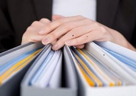 Вебінар «Ведення ділової документації вихователя закладу дошкільної освіти»