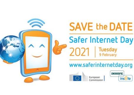 Safer Internet Day Challenge 2021