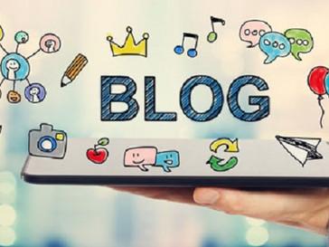 Вебінар «Створення та використання блогу в професійній діяльності педагога»
