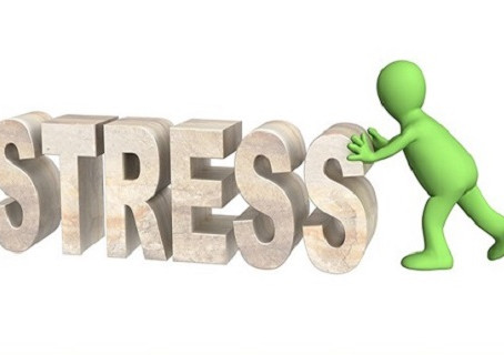 Консультація «Стрес у професійній діяльності педагога»