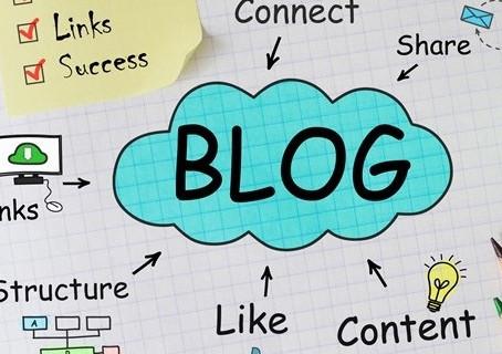 """Вебінар """"Створення та використання блогу в професійній діяльності педагога"""""""