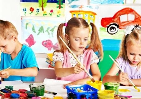 Для вчителів образотворчого мистецтва та трудового навчання