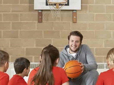 Інформація про курси підвищення кваліфікації для вчителів фізичної культури