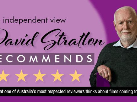 David Stratton reviews Defend, Conserve, Protect