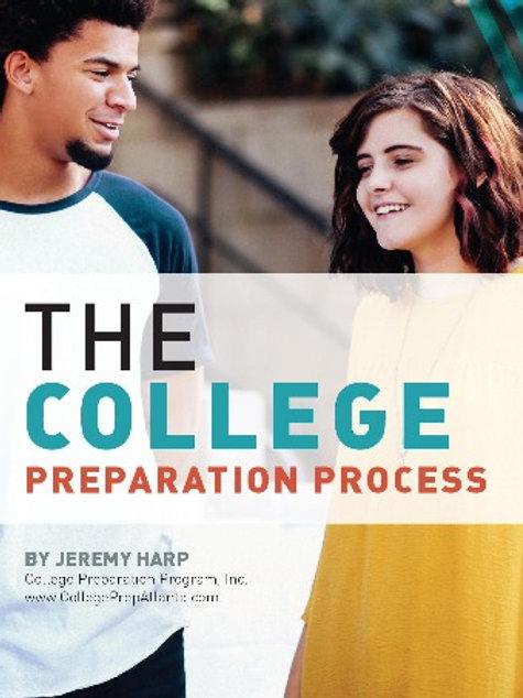 The College Prep Process