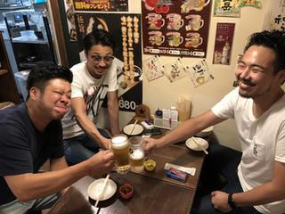 【南森町メンズ】with天六のボス&南森のボス