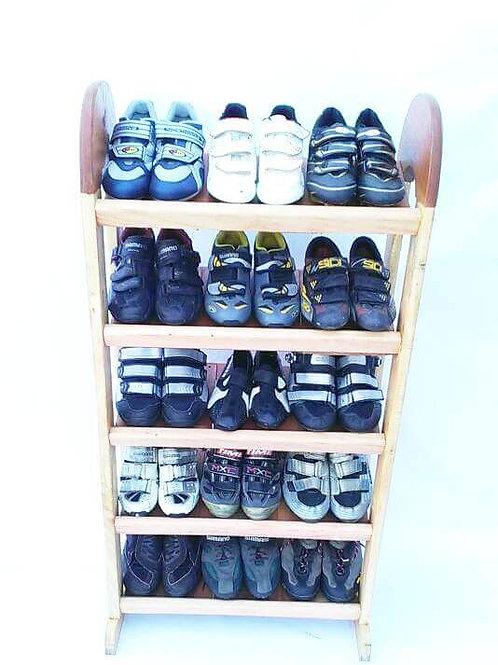 Chaussures VTT et route d'occasion
