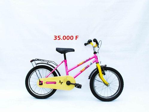 Vélo enfant 5 à 7 ans