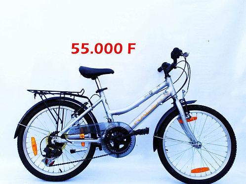 Vélo enfant 8 à 11 ans