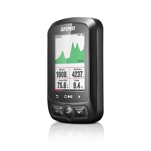 iGS618 Compteur GPS