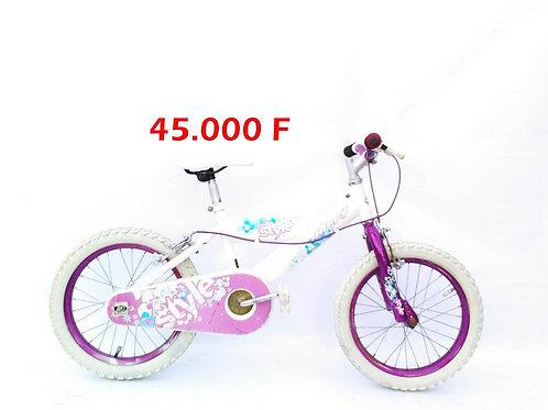 Vélo enfant 5 à 8 ans