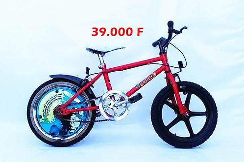 Vélo enfant 6 à 8 ans