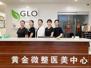 GLO Laser & Med Spa
