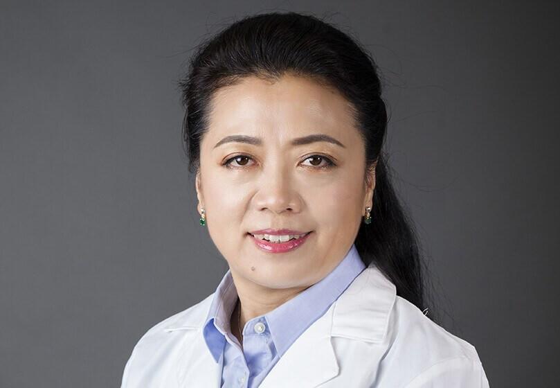 Yujing Li, M.D