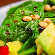 SPINACH FRUIT