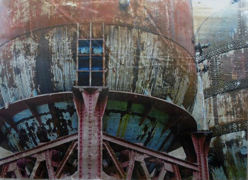 Steyrermühle o2