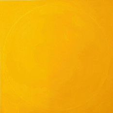 Elke Reis, yellow circle,