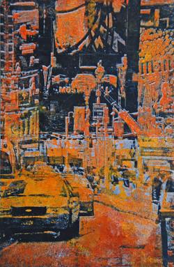 Time Square 1_34 x 22cm_h900