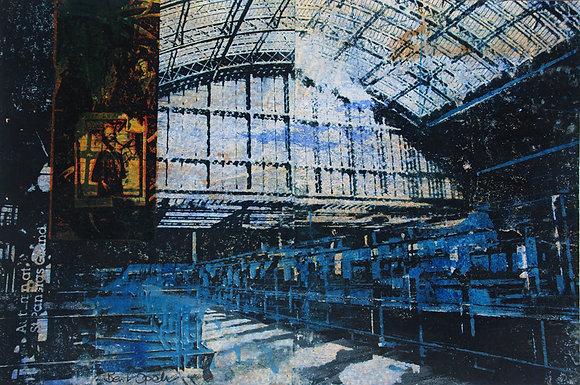 London Bahnhof 2