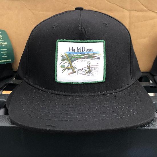 Ma-lel Dunes Hat